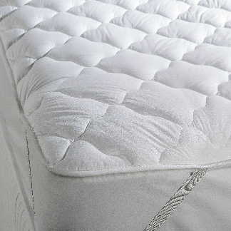 Cotton topper, Mattress Toppers | Behrens Home Textiles, Filled Products Supplier, Manchester, United Kingdom