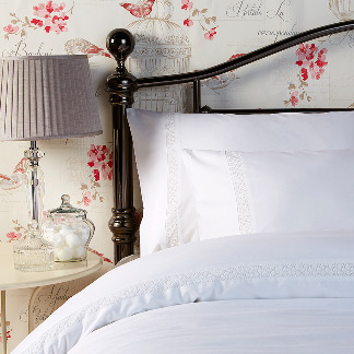 EDINA RONAY Feature   Behrens Home Textiles, Bed Linen Supplier, Manchester, United Kingdom