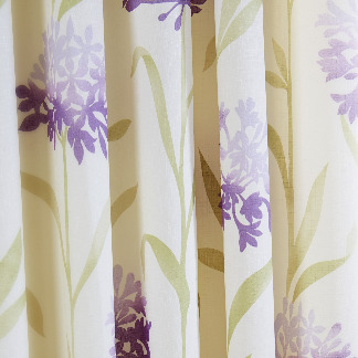 Printed FR Shower Curtain Fabric | NHS Hospitals, Behrens Healthcare, Supplier, Manchester, United Kingdom