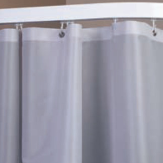 Shower Curtains, FR Fabric Shower Curtains | NHS Hospitals, Behrens Healthcare, Supplier, Manchester, United Kingdom
